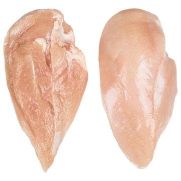 Chicken Breast Fillet - single