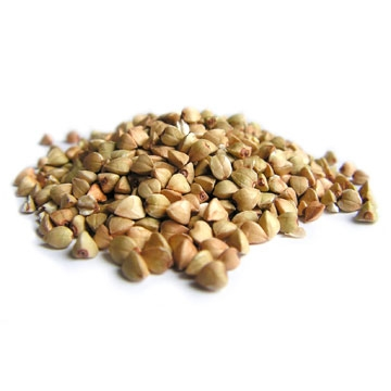 Roasted buckwheat groats