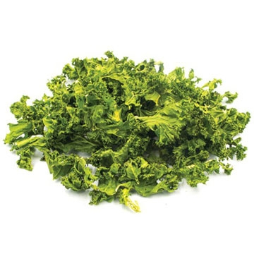 Dried Kale