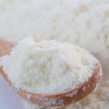 Skimmed milk powder