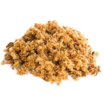 Dried Por