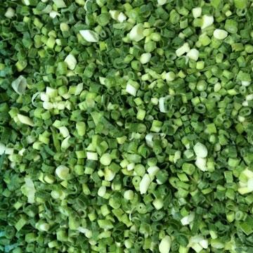 Frozen Green Onion