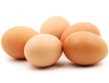 Service - Eggs